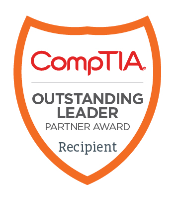 New Horizons Kingston named Outstanding Leader by CompTIA