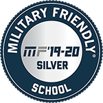New Horizons of Kingston earns 2019-2020 Military Friendly Schools® designation