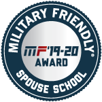 New Horizons of Kingston earns 2019-2020 Military Spouse Friendly® School Designation