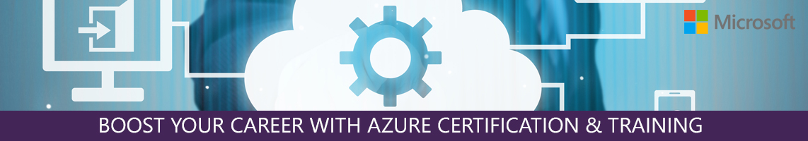 Azure Training at New Horizons